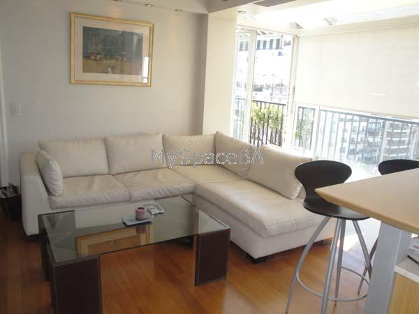 Rental at Arenales & Montevideo MSBA2520