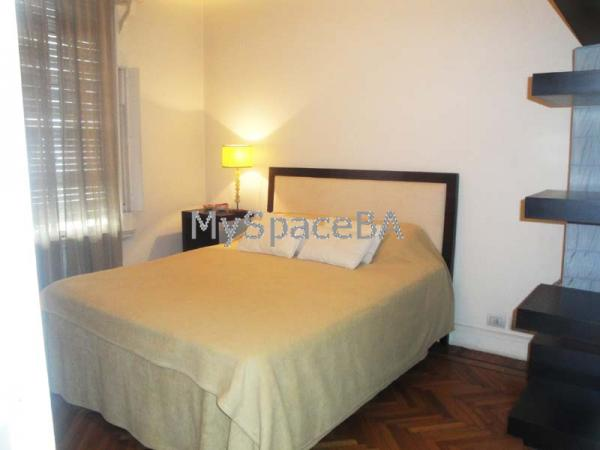 Rental at Arenales & Montevideo MSBA2507