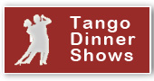 Tango Dinner Shows