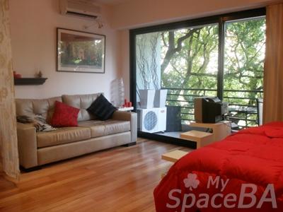 Ugarteche Segui Apartment Al In Palermo Buenos Aires Msba2153 Myeba